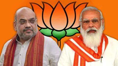 BJP's-80-member-working-committee