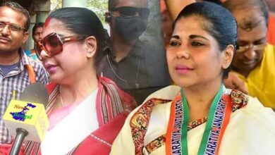 Bharati-Ghosh-in-BJP's-National-Working-Committee