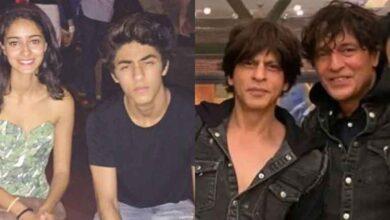 Shahrukh-and-Chunky's-friendship-was-so-deep-that-Ananya-Pandey-used-to-juggle-Aryan's-ganja