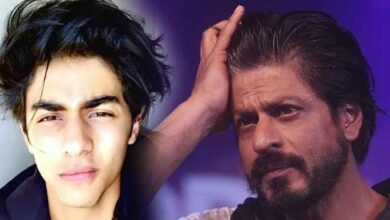 Shahrukh-faced-a-loss-of-4-crore-rupees-because-of-his-son-Aryan