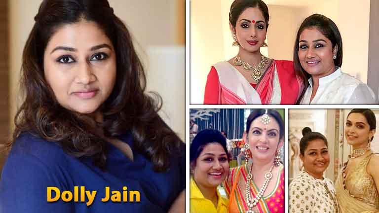 professional-saree-draper-dolly-jain